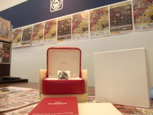 コレクション品も当然!ブランド時計はもっと当然!姶良市・買取専門店大吉タイヨー西加治木店でお任せでございます。