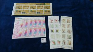 不要な切手はありませんか??切手の需要・相場は下落!お早めに!買取専門店 大吉 仙台黒松店にお任せください。