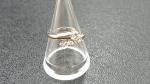ダイヤモンドリングお買取りしました(*'ω'*)💍✧買取専門店大吉イオンタウン仙台泉大沢です!