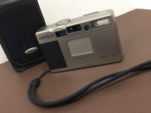 使わないカメラを売るなら、大吉 池田店にお任せを!