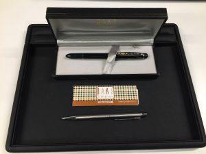 「大吉新宿本店」ボールペンを高価買取りしています!