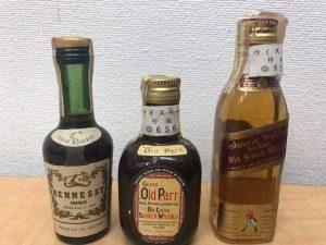 洋酒,買取,大正