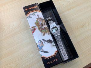 G-SHOCK  時計 買取り ブランド時計 加古川 売る