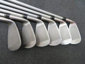 本日はゴルフクラブを買取りさせて頂きました。