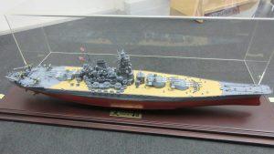タミヤ TAMIYA 戦艦 ヤマト フィギュア