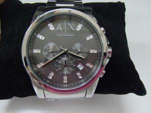 アルマーニの腕時計、長財布をお買取!霧島市の買取専門店大吉霧島国分店におまかせ!