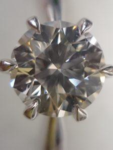 ダイヤモンドのリングをお買取り致しました♪大吉ミレニアシティ岩出店です!ダイヤモンドのリングをお買取り致しました♪大吉ミレニアシティ岩出店です!