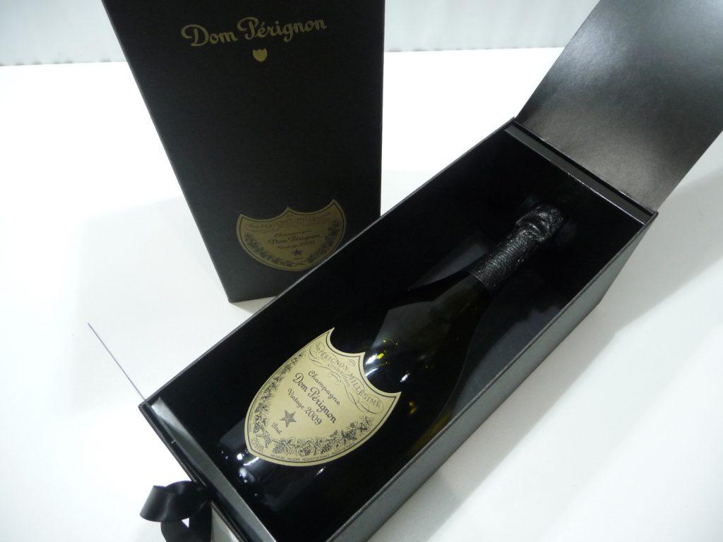 豊田市のワイン・シャンパン買取は、大吉豊田店にお任せください★