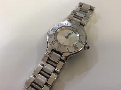 壊れた時計も大吉京都長岡店でお買取りいたします!