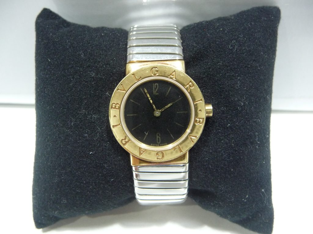 豊田市のブルガリ・腕時計買取は、大吉豊田店にお任せください★