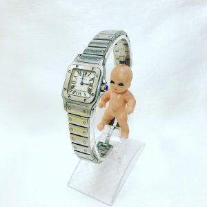 Cartierの時計をお買取させて頂きました♪大吉米子店