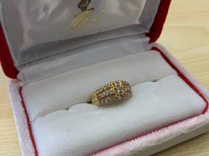 金 リング 貴金属 加古川 兵庫