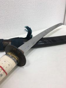 買取 専門 大吉 三田 刀