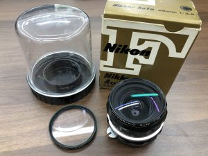 Nikonのカメラレンズのお買取りなら!大吉新宿本店にお任せを!!
