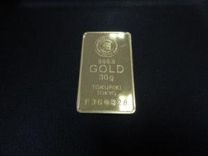 金地金,インゴット,買取,神戸,垂水