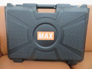 今回はMAXの未使用品の電動コードレスドライバーを買取りさせて頂きました。