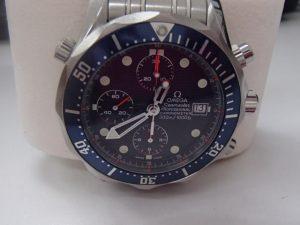 オメガ(OMEGA)の腕時計をお買取!ブランド時計のお買取は霧島市の買取専門店大吉霧島国分店におまかせください!