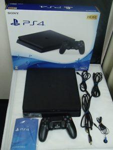 プレステ4(PS4)をお買取!ゲーム機のお買取は霧島市の買取専門店大吉霧島国分店です。