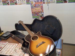 続・何度でも言います!ギターの買取は姶良市・買取専門店大吉タイヨー西加治木店!