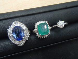 ジュエリー・宝石類を高くお買取り致します!大吉ゆめタウン八代店