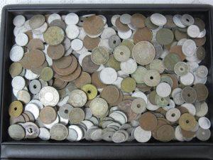 価値のわからない古銭は買取専門店 大吉羽曳野店へお持ちください!