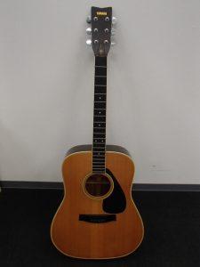 アコースティックギターをお買取り!大吉ゆめタウン八代店
