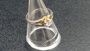 【✧まだまだ金相場高騰中!✧】18金の指輪やダイヤモンドリング、お任せください!買取専門店大吉イオンタウン仙台泉大沢へ✧