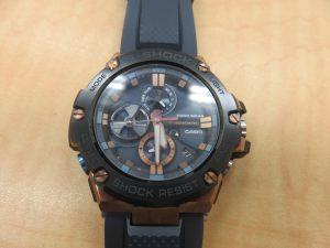G-SHOCKのソーラー時計をお買取りさせて頂きました。