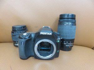 フィルムカメラの買取なら大吉尼崎店