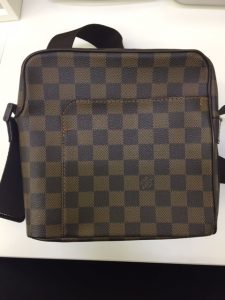 ルイヴィトンのバッグを売るなら池田駅近くの買取専門店大吉 池田店にお任せください!