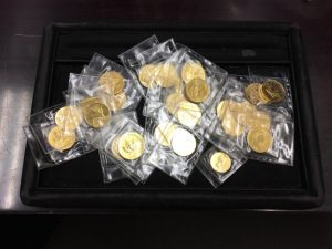 金貨,買取,八王子