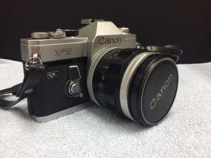 カメラの売却なら買取専門店大吉 池田店にお持込みください!