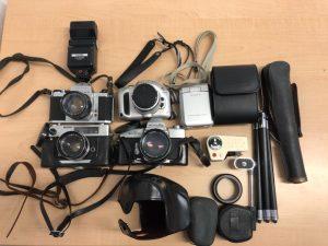 カメラ,買取,八王子