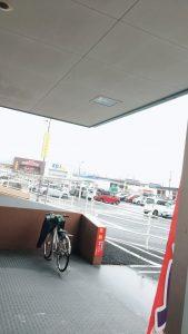 姶良市・買取専門店大吉タイヨー西加治木店からのお願い。ご来店の際はお足元・運転お気を付けください。
