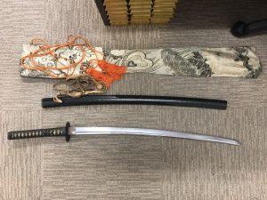 刀剣の買取なら、買取専門店大吉水戸エクセル店へ!!