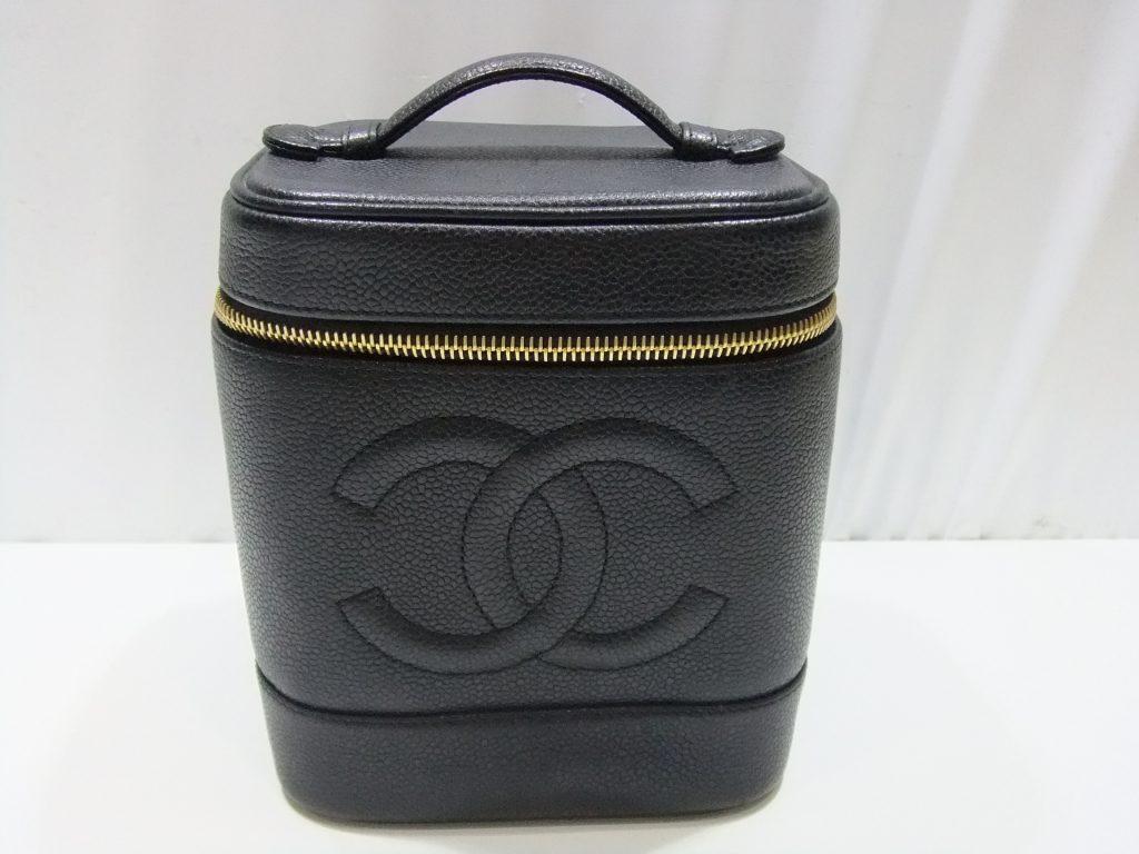 豊田市のシャネル・バニティバッグ買取は、大吉豊田店にお任せください★