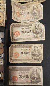 古銭のお買取なら『大吉』バザールタウン篠山店に是非お持ち下さい!