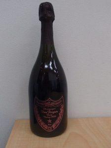 高級シャンパン ドンペリニヨンをお買取り!大吉ゆめタウン八代店