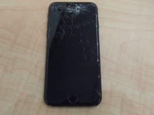 ジャンク iPhone 画面割れなど お買取り致します!大吉ゆめタウン八代店