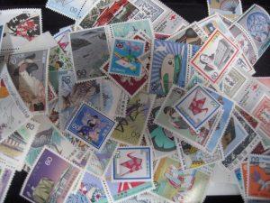 切手 シート バラ 大量 ファイル 買取 買い取り 東京 江戸川区 葛西