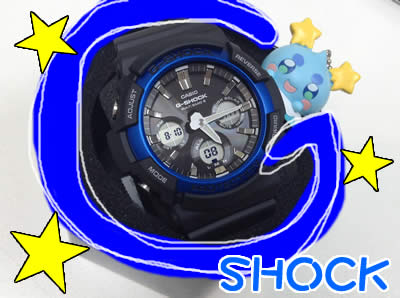 G-SHOCKの買取は大吉北区白梅町店