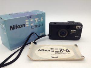 フィルムカメラまだまだお買取りしております\(^o^)/大吉大津京店