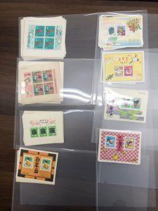 大吉 ゆめタウン筑紫野店では年賀切手も高価買取!!