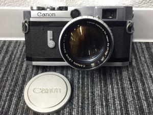 新宿周辺でアンティークカメラを高く売るなら買取専門店 大吉 新宿本店へ