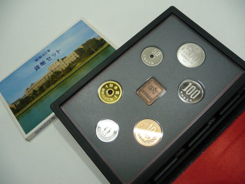 豊田市の貨幣セット買取も、大吉豊田店にお任せください★