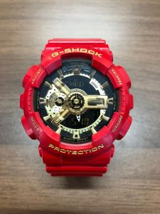 G-SHOCK GA-110VLA1