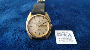 高級ブランド・OMEGA-オメガ-の腕時計(`・ω・´)⌚✧お買取りします!!買取専門店 大吉 仙台黒松店✧