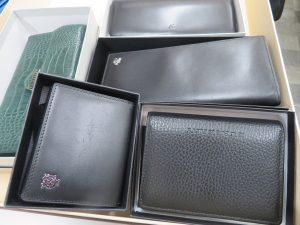 ブランド 財布のお買取りをさせて頂きました。