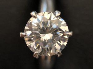 ダイヤの買取なら、流山の大吉野々下店へ!