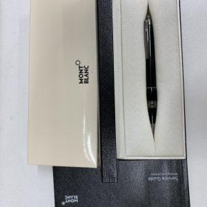 モンブランのボールペン買取りました!!大吉福山蔵王店